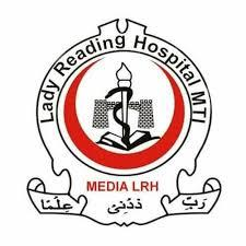 Lady Reading Hospital & Medical Teaching Institution Peshawar Jobs