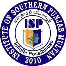 Institute of Southern Punjab Admission Test (ISP-Admit) online through NTS