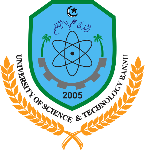 University of Science and Technology, Bannu (Masters, MS/M.Phil & PhD Admissions Fall 2020)